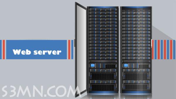 Webサーバーを簡単に説明すると?市場シュアの動向は?