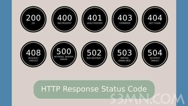 HTTPステータスコードとは!代表的エラーコードの意味